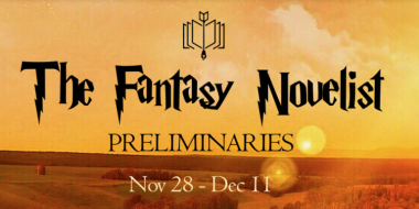 Visit the Fantasy Novelist Contest at www.Inkitt.com