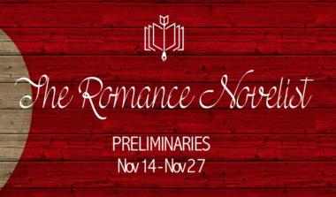 Visit the Romance Novelist Contest at www.Inkitt.com!