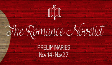 Visit the Romance Novelist Contest at www.Inkitt.com!